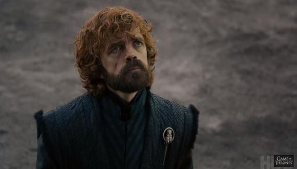 """Tráiler de la temporada final de """"Game of Thrones"""" bate récord con más de 81 millones de visualizaciones. (Foto: Captura de video)"""