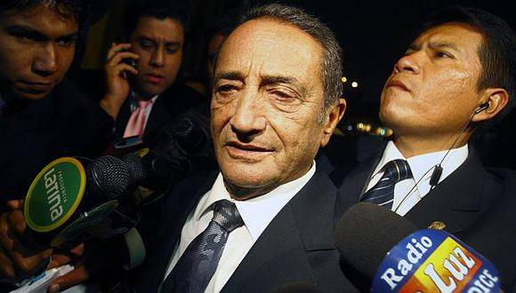 Fiscalía confirma que Maiman recibió dinero de Camargo Correa