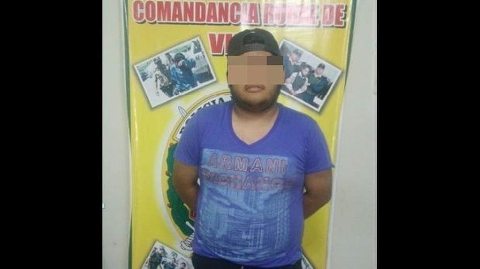 Trujillo: cae sicario de 17 acusado de matar a su padrastro - 2