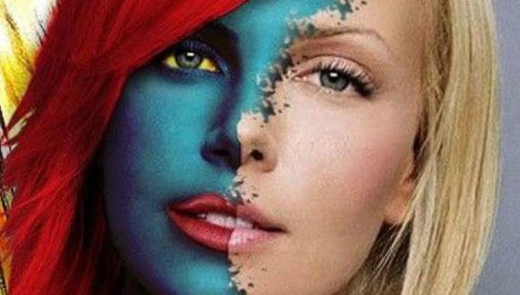 Charlize Theron iba a ser Jean Grey en los X-Men, pero rechazó el papel. ¿Podría ser una nueva X-Men para el MCU? (Foto: WhatACulture)