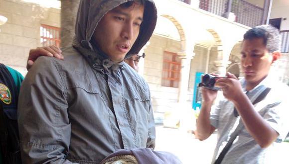 Ayacucho: piden cadena perpetua para asesino de abogada