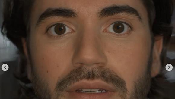 "Noah Galvin interpreta a Asher Wolk en la cuarta temporada de ""The Good Doctor"" (Foto: ABC)"