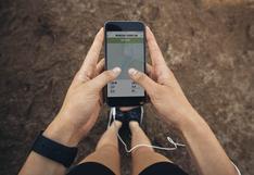 Conoce las mejores apps para corredores principiantes