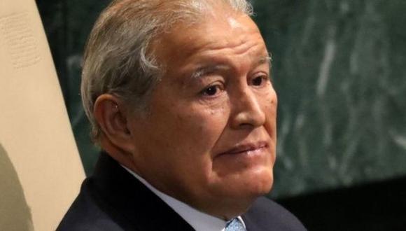 Salvador Sánchez Cerén recibió la nacionalidad nicaragüense. (Foto de archivo: Reuters)