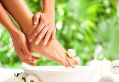 Cuidado personal: ¿cómo disminuir el dolor que causa el pie plano?