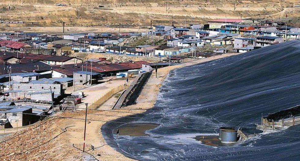 Junín: trabajadores de mina Toromocho acatan huelga de 48 horas