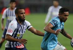 Sporting Cristal tuvo un gesto con Alianza Lima en medio de la crisis deportiva