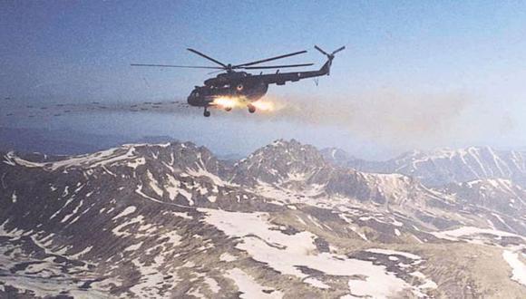 Los combates produjeron cientos de víctimas en ambos lados de la Línea de Control que divide a Cachemira. (Foto: Getty Images)