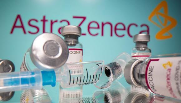 Francia retomará la vacunación con AstraZeneca contra el coronavirus este viernes tras aval de la EMA. (Foto: REUTERS/Dado Ruvic/Illustration).