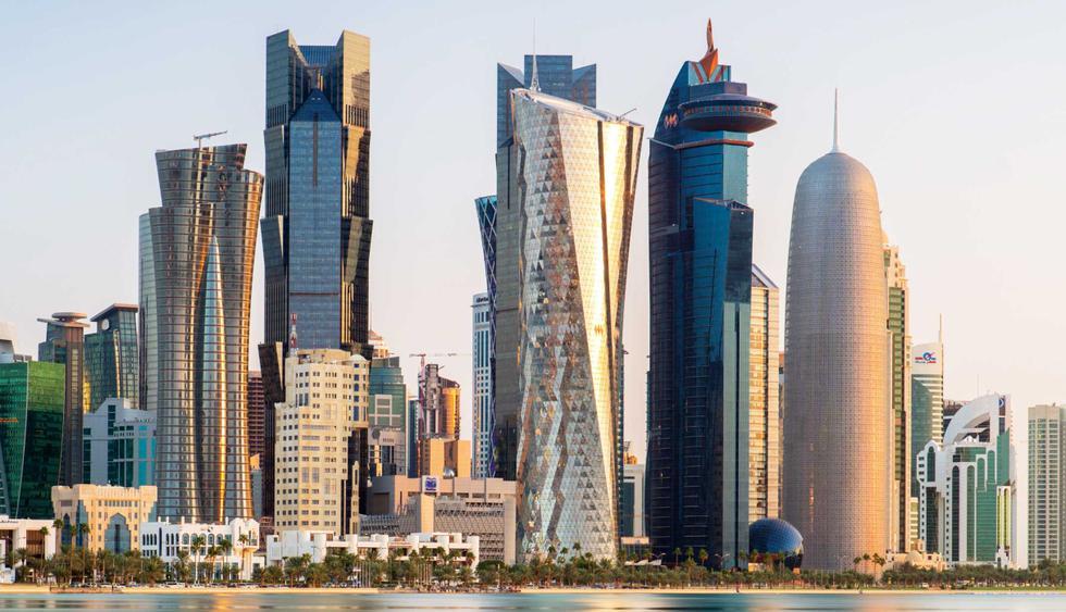 Finalmente, en el primer lugar de la lista se ubica Qatar (próxima sede de la Copa del Mundo 2022). El poder adquisitivo por habitante en esta nación asciende a US$118.207.