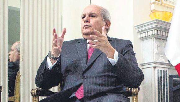 Consejo de Ministros, por El Tunche