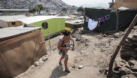 La semana en fotos: Cantagallo, Cerro Centinela, violador y más - 1