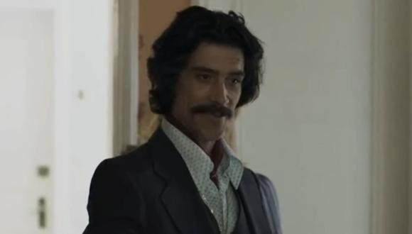 """Odiado por muchos y querido por otros, lo cierto es que Luisito Rey volverá a la última temporada de """"Luis Miguel, la serie"""" para ponerle emoción a la parte final de esta entrega (Foto: Netflix / Youtube)"""