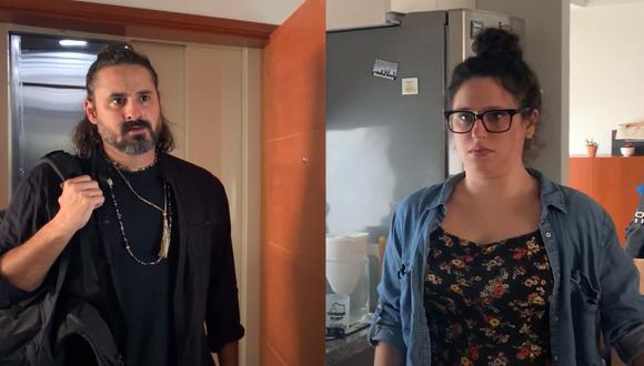 """""""Historias virales"""": imagen del tercer episodio de la segunda temporada de la serie peruana. Foto: YouTube/ El Comercio."""