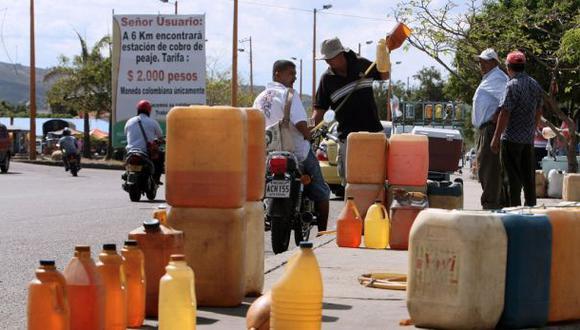 Colombia rechaza abrir paso vehicular en frontera con Venezuela