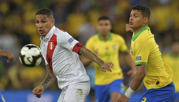 Perú vs. Brasil: goles, datos, estadísticas y detalles que dejó la final de la Copa América 2019. (Foto: AFP)