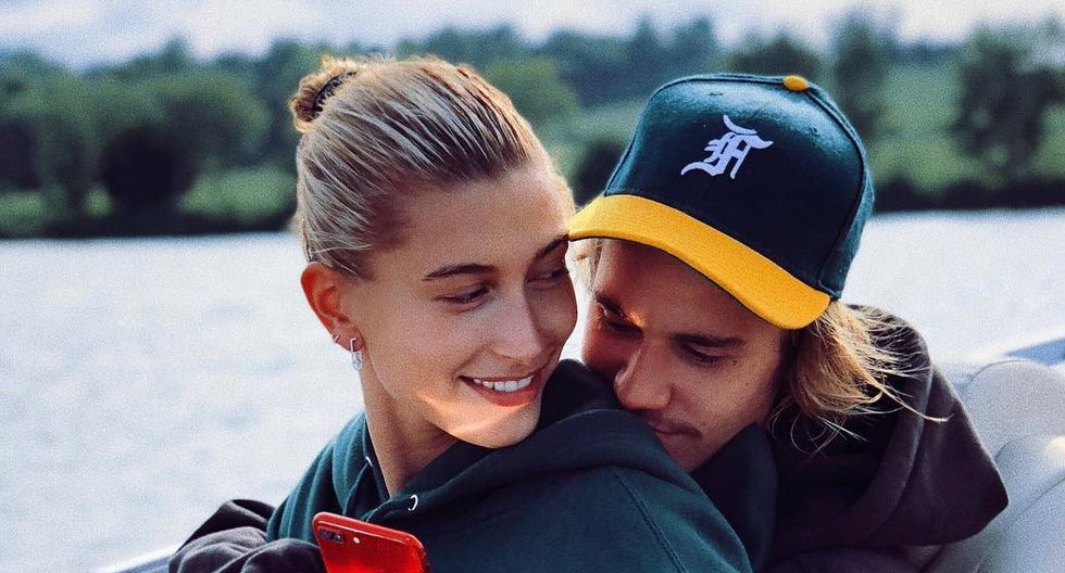 La pareja de famosos sigue demostrando su amor en Instagram para el deleite de todos sus seguidores. (Fotos: Instagram)