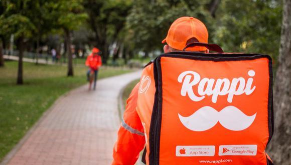 Rappi es considerada el primer unicornio tecnológico de Colombia y ya tiene presencia en siete países de la región.
