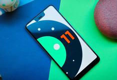 Google lanza la versión beta de Android 11: conoce todas sus nuevas funciones