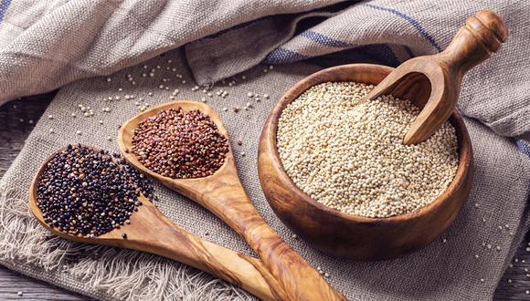 La quinua, semilla rica en proteínas y sin gluten, ha cobrado popularidad entre los consumidores conscientes de la salud en todo el mundo en los diez últimos años