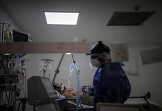 Argentina registra récord de 18.326 casos de coronavirus en un día y 423 muertes