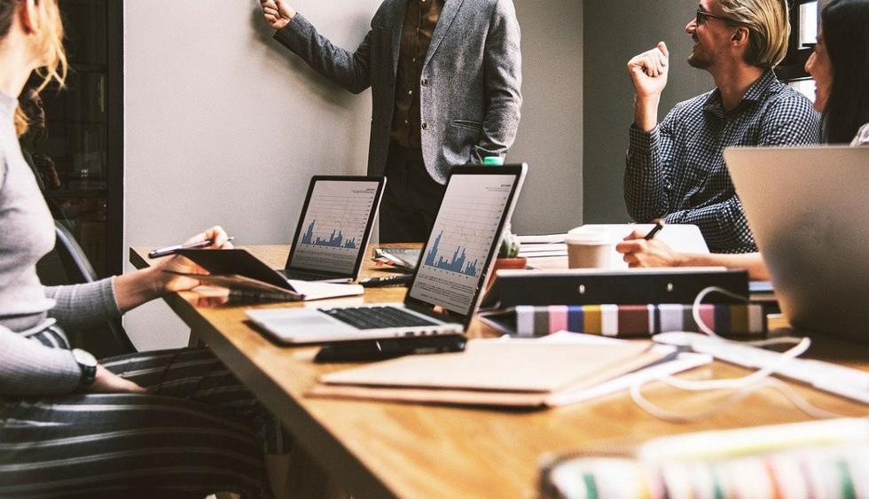 La pandemia del COVID-19 transformó el mundo y aceleró los negocios, demostrando que las empresas están rodeadas de entornos volátiles e inciertos. Ante esta situación, la innovación cumple un rol fundamental en toda organización. (Foto: Pixabay)