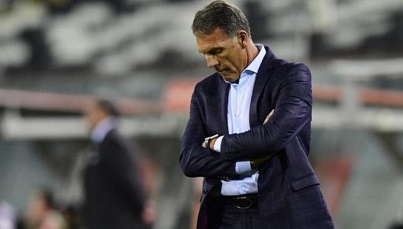 Russo destacó título de Boca Juniors en la Copa Maradona, pero recuerda eliminación de la Libertadores.  (Foto: GEC)