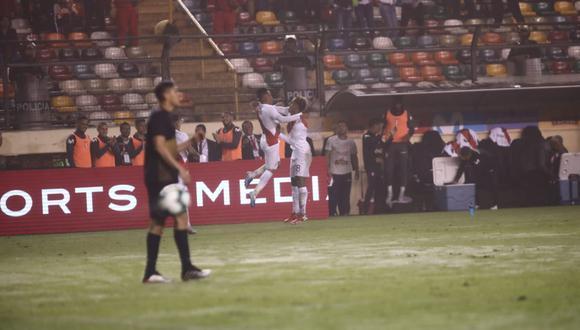 Perú vs. Costa Rica: mira el doble amague para el golazo de Christian Cueva   Foto: Giancarlo Ávila/GEC