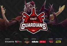 G-Pride vs. Deliverance - EN VIVO | De este duelo saldrá el primer finalista del Clausura de la Claro Guardians League
