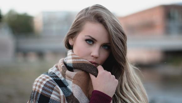 Es en invierno cuando nuestra piel sufre más agresiones debido a las bajas temperaturas, viento frío y humedad. (Foto: Pixabay)