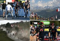 Tour de Francia 2020: Kwiatkowski gana la etapa 18 del Tour, Carapaz segundo y Roglic sigue líder
