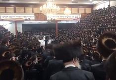 ¿Por qué a los judíos ortodoxos de Nueva York les cuesta cumplir las normas sanitarias ante el coronavirus?