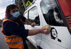 Chile reconoce un desfase de más de 600 muertos en cifras por coronavirus y se acerca a los 300.000 contagios