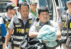 Los patrones de Ucayali: ordenan liberación de cómplices de fiscal que fue hallado muerto en carceleta