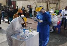 Coronavirus en Perú: 49 comerciantes de tres mercados dan positivo a prueba de COVID-19 en Ica