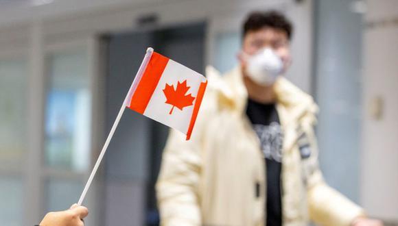 Canadá tiene unos 770 casos confirmados y nueve fallecimientos. (Foto: Reuters)