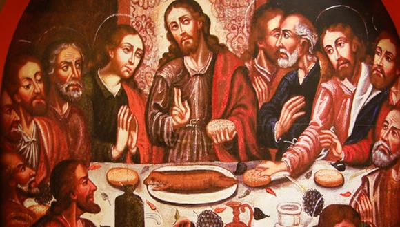 ¿Qué comía Jesús?, por Luis Jaime Castillo