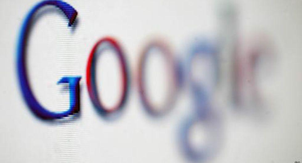 Google: Parlamento Europeo quiere que empresa se divida