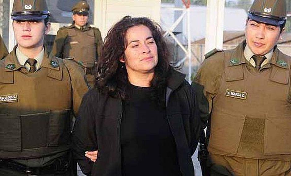 Chile: Descuartizadora dice que se inspiró en series policiales