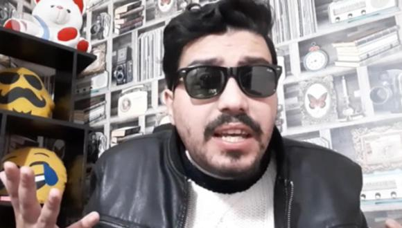 Cuatro años de cárcel para famoso youtuber por ofensa a rey y pueblo marroquí | Foto: Captura