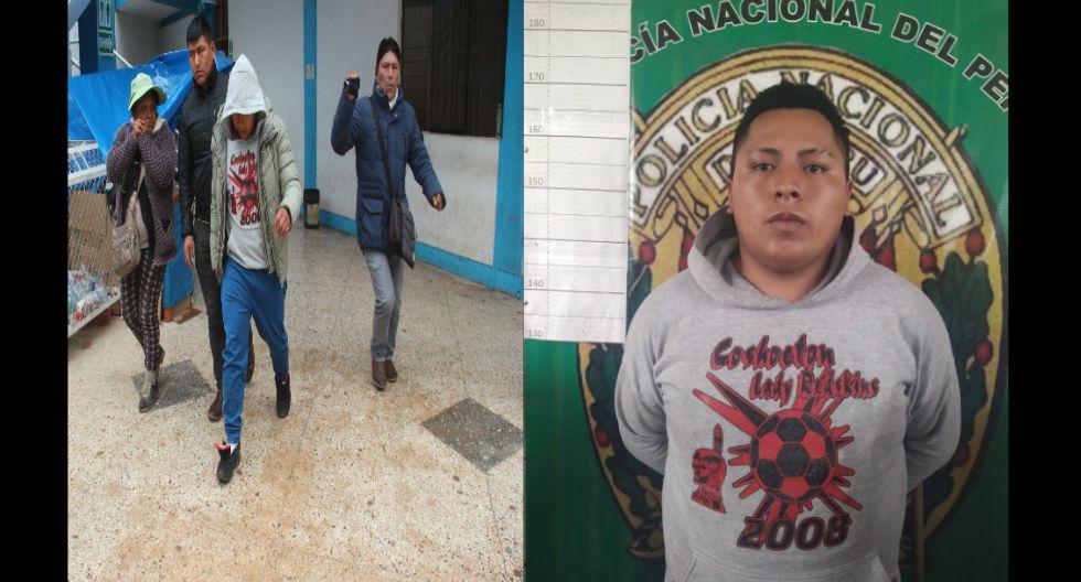 Mototaxista es acusado de ultrajar a pasajera en Juliaca