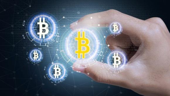 El bitcoin creció un 1.200% en el último año y esta semana se llegó a cambiar por más de US$10.000. (Foto: Getty Images)
