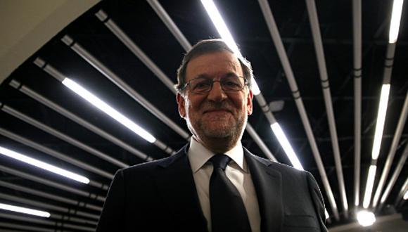 Mariano Rajoy, expresidente de España. (Foto: Reuters)