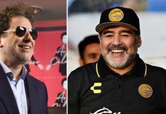 Diego Maradona: El argentino fue inspiración para muchos cantantes
