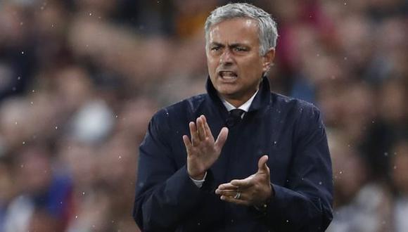 Mourinho calificó método de Guardiola con esta declaración
