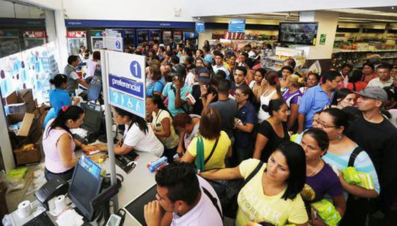 Venezuela: 10 claves para entender la crisis de escasez
