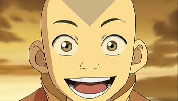 Aang murió a los 66 años, pero considerando que empezó la serie a los 112 años, vivió 54 años adicionales (Foto: Nickelodeon)