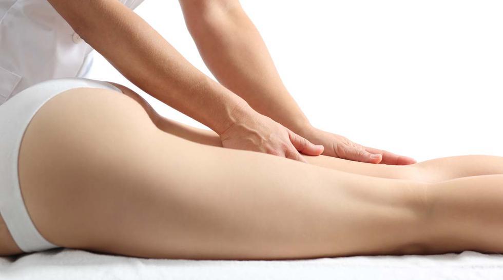 Los masajes en zonas diferentes y los beneficios que otorgan - 3