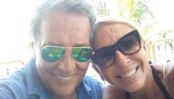 Laura Bozzo se pronuncia en redes tras la muerte de Jaime Camil Garza, padre del actor Jaime Camil. (Foto: @laurabozzo_of)