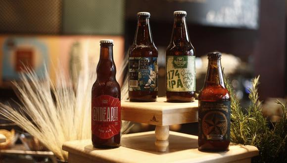 Las productoras de cervezas artesanales locales pasan por un duro momento por la crisis. Piden ser reconocidas como mypes cerveceras con un ISC diferenciado y no ser medidos con la misma vara que una cervecería industrial como Backus. (Foto: Renzo Salazar)